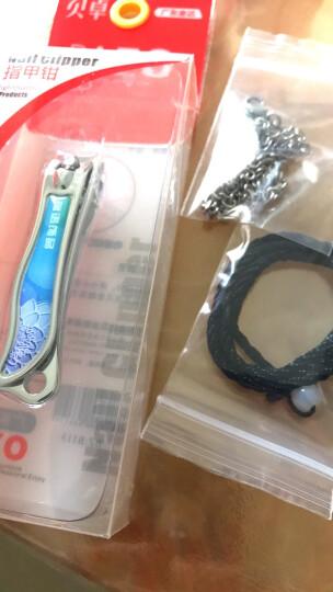 瑞诺 S925银太极八卦 可转动戒指 男士款 泰银指环 复古时尚饰品 男款15号(超小号) 晒单图