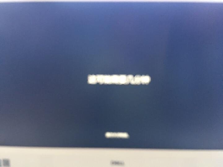 戴尔(DELL)灵越AIO 3477 23.8英寸IPS窄边框一体机台式电脑(奔腾4415U 4G 1T 有线键鼠 黑) 晒单图
