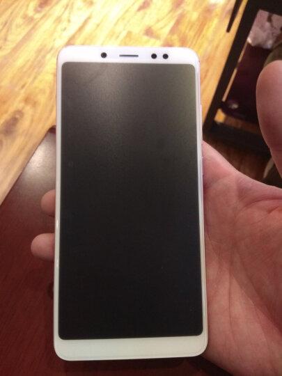 小米(MI) 红米Note5 手机 魔力蓝 全网通(6RAM+128ROM) 晒单图