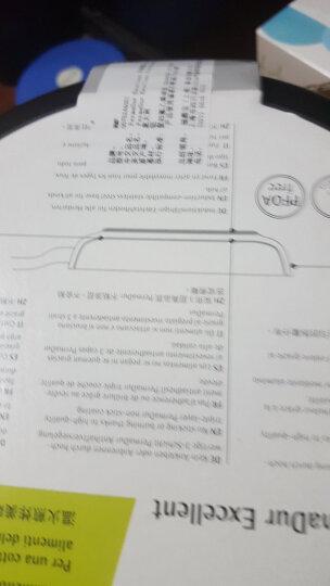 德国福腾宝WMF 意大利进口PermaDur Excellent不粘煎锅24cm 0575244021 晒单图