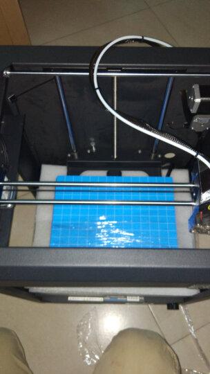 创想三维CR-5 3D打印机企业学校教育工业级金属高精度3d打印机大尺寸 整机+2卷耗材 晒单图
