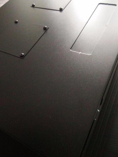 高氏奥尔利(GAOSHIAOERLI) 网络机柜6U服务器机柜12U监控交换机壁挂小机柜 晒单图