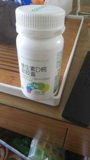 维生素B 补充多种维生素B族营养片 善有加vb保健品 60粒/1瓶 晒单图