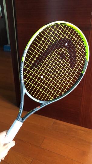 海德(HEAD)青少年儿童网球拍 适合6~8岁儿童 小德明星同款配色  23吋小德款 晒单图