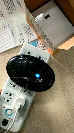 DC Getter 驱鼠器家用超声波驱蟑螂老鼠干扰器驱虫电子猫灭鼠捕鼠神器 9007驱鼠器 晒单图