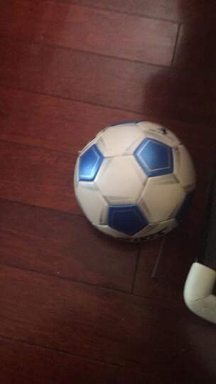 奥力克斯(AOLIKES)成人4号足球PU训练比赛用球4号小学生儿童足球耐磨配气筒针 红色4号球配气筒气针 晒单图