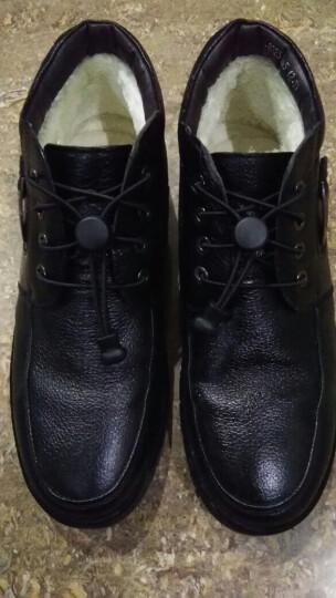 运动弹力松紧鞋带男女懒人弹性鞋带扣装饰儿童免系圆黑白彩色 白色(100cm) 晒单图