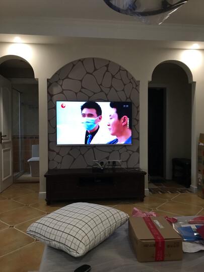 海信(Hisense)LED32EC300D 32英寸 高清蓝光平板液晶电视金属背板 (深黑) 晒单图