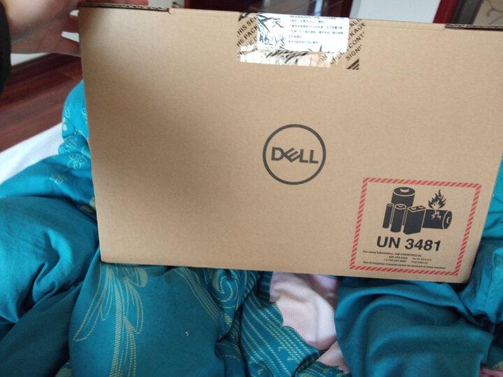 戴尔(DELL) 灵越魔方11MF-4205 11.6英寸四核轻薄触屏二合一平板笔记本 白色 N3710 8G 1TB 定制 晒单图
