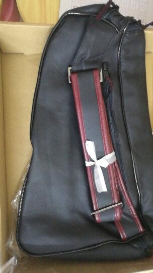 刺客信条 戴斯蒙德同款单肩包 游戏背包男款旅行潮包SN1720 黑色 晒单图