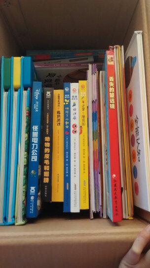 双螺旋童书:小小艺术家(全10册) 晒单图