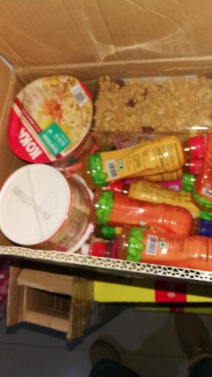 yoki 马来西亚进口果汁饮料 yoki洋一力多汁水果饮料 儿童饮品250ml/瓶装 芒果味 晒单图