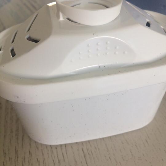 碧然德(BRITA)金典星光Marella滤水壶 3.5L金色 1壶1芯 家用办公过滤净水器 自来水过滤器 净水壶滤芯套装 晒单图