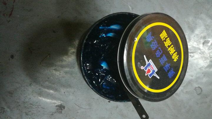 黄油润滑油工业机械轴承牛油弹汽车门齿轮高温润滑脂天窗风扇电机 极压抗磨红脂一箱30支 晒单图