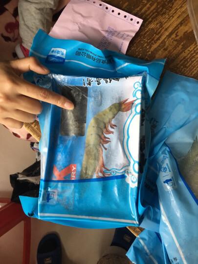 怡鲜来 东海冷冻墨鱼仔 1kg 袋装 晒单图