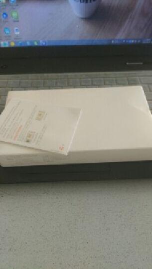 小米(MI) 16000毫安 移动电源/充电宝 双USB输出 全铝合金外壳 迷你 便携 适用于安卓/苹果/手机/平板 晒单图