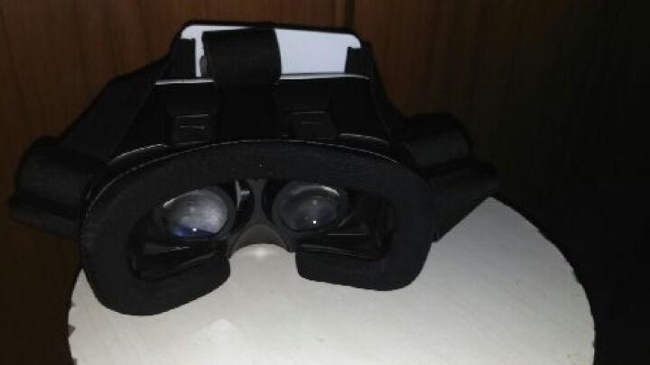 钛金贝 虚拟现实眼镜 暴风影音3d智能手机立体眼镜头盔 移动影院 适用于苹果/安卓 晒单图