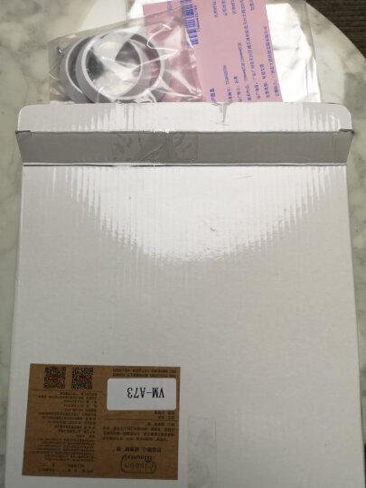 长臂猿 苹果IMAC一体机显示器支架臂桌面支架挂架转接件壁挂气压支架 A73银色 晒单图