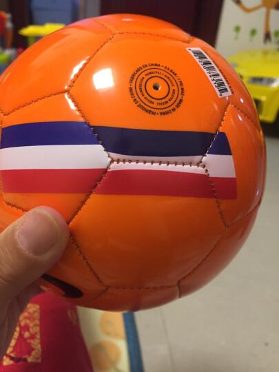 NIKE耐克 一号小足球基础训练儿童用球 纪念足球 SC2963-702训练系列 晒单图