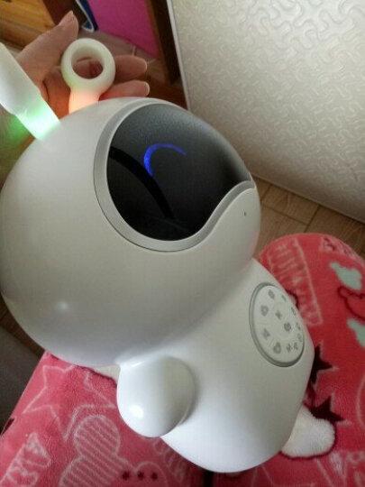 智力快车 R2智能机器人儿童早教故事机语音对话聊天音乐益智玩具 互动陪伴 晒单图