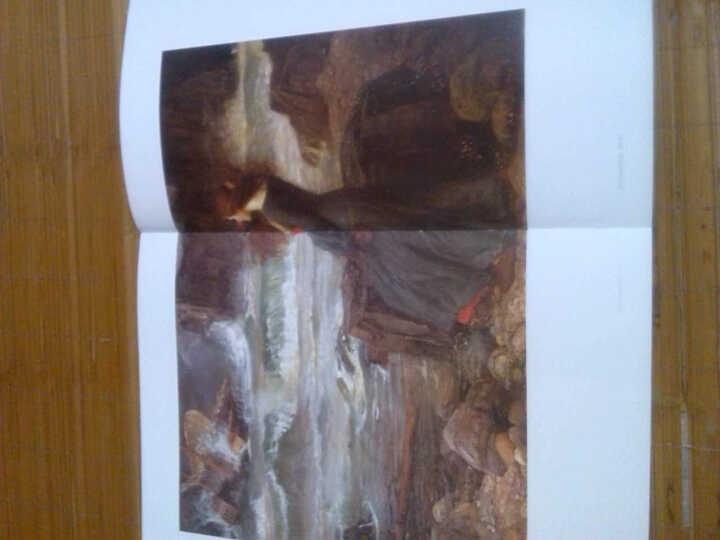 西方绘画大师:沃特豪斯 晒单图