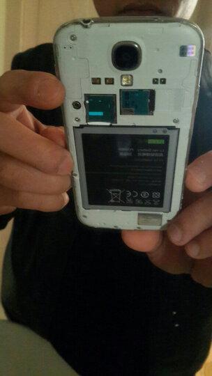 ?帆睿 三星note4电池note2/note3/note5大容量s3/s4/s5手机i9300电池 三星s4/i9500电池 单块电池 晒单图