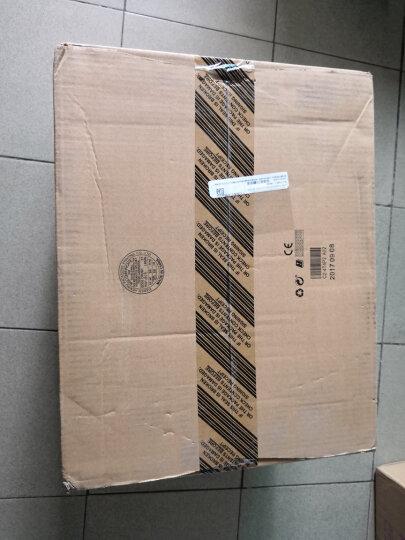 戴尔(DELL)灵越3668台式电脑主机(i3-7100 4G 1T 2G独显 DVD WIFI 蓝牙 三年上门 有线键鼠) 晒单图