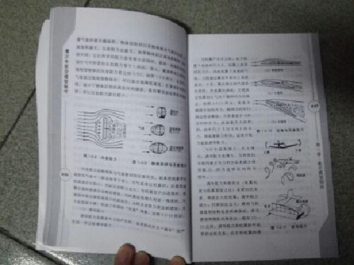 青少年航空模型制作 晒单图