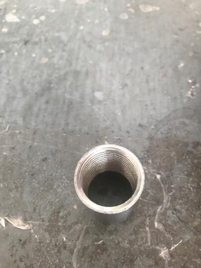 304不锈钢实心锥形喷嘴/超声波清洗喷嘴/高压喷嘴 不锈钢焊接头 3分 晒单图