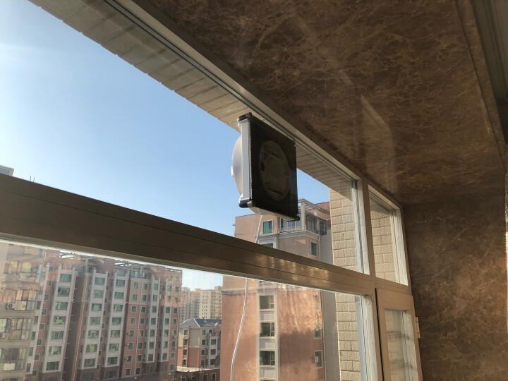 科沃斯(Ecovacs)窗宝W950-SW 家用智能全自动 擦窗清洁机器人 晒单图