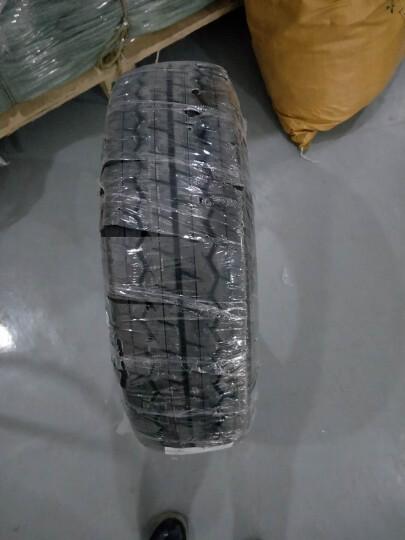 邓禄普轮胎 途虎包安装 DV01 155R12C适配五菱PN系列货车 晒单图