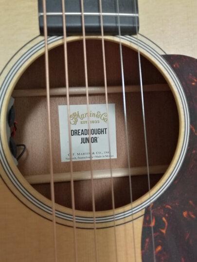 Martin 小马丁吉他 LX1 E/LXK2 38寸单板旅行民谣吉他 DJR全单电箱 GBPC 【25周年纪念版】 晒单图