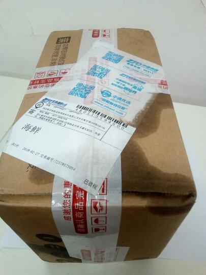 升级礼品装  陆龙 诺醉蟹1.1Kg*2桶 上海酱毛蟹醉河蟹 口感更好  海鲜水产 晒单图