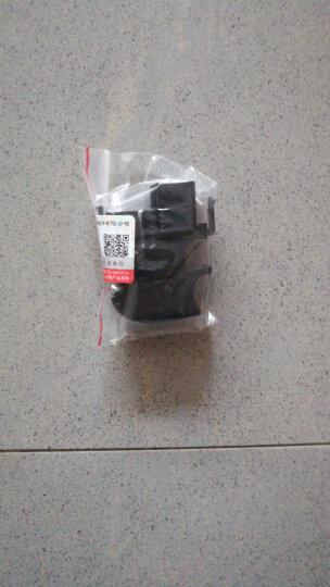 美克杰 帝豪EC7玻璃升降器开关 EC718电动车窗开关 前后左右门 后右 晒单图