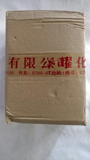 英飞特润滑脂黄油润滑油轴承润滑脂黄油3#锂基脂润滑脂机械黄油800g 晒单图