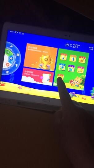读书郎(readboy)学生平板G550 新旗舰款 8核 2G+32G 学习眼平板电脑 小学初高中同步学习机 点读机 家教机 晒单图