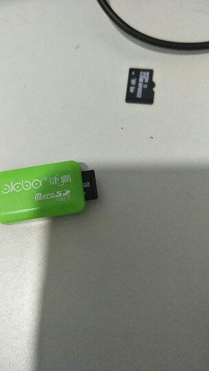 明澈 TF卡4G/8G/16G/64G手机内存卡 tf卡高速存储卡平板MP3MP4扩展卡 256MB 晒单图