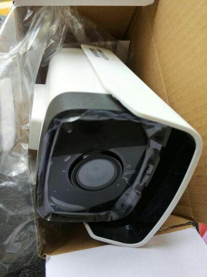 霸天安摄像头监控设备套装400万POE高清监控摄像头监控器家用室外手机远程 400万10路套装 含3T硬盘 可付费上门安装 晒单图