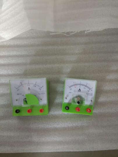 初中物理实验器材箱电学实验盒中学科学教学仪器全套试验箱实验箱 晒单图