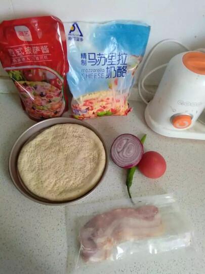卡萨莫迪娜 米兰风味萨拉米 100g/袋 冷藏熟食 全程冷链 晒单图