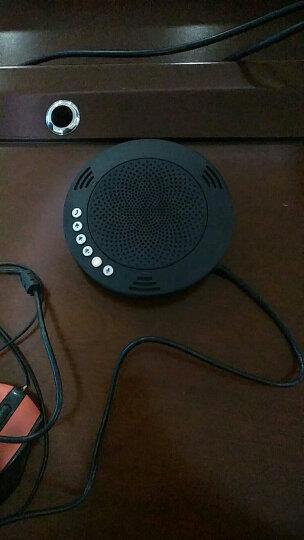 易视讯(YSX) USB视频会议全向麦克风/降噪消回音系统设备 收音8米YSX-NT900 晒单图