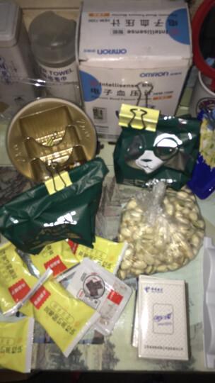 三只松鼠坚果大礼包2568g/14袋装端午节送礼零食组合夏威夷果核桃腰果干果礼盒(新老包装交替发货) 晒单图