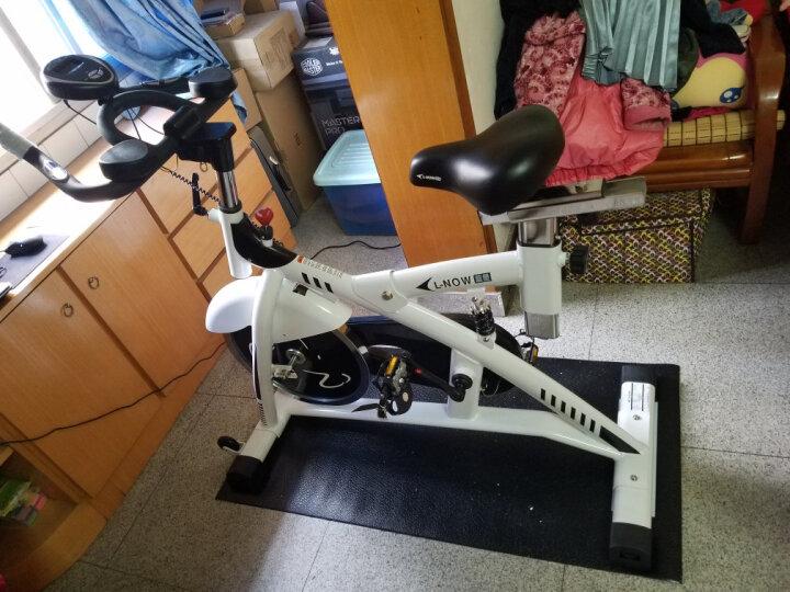 蓝堡 动感单车家用静音健身自行车室内健身车运动脚踏车 健身器材LD-508 晒单图
