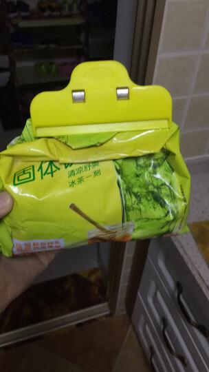 立顿Lipton 蜂蜜绿茶固体饮料500g 速溶茶粉袋装 茶叶 晒单图