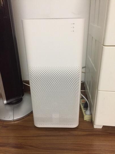 小米(MI)空气净化器2 智能家用卧室空气净化器除甲醛雾霾PM2.5 小米空气净化器Pro+增强版滤芯 晒单图