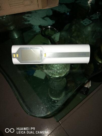 凯丰 (KF)高精度行李秤手提秤带卷尺旅行箱包秤电子快递秤便携称50kg称重 带卷尺迷你手提称 晒单图