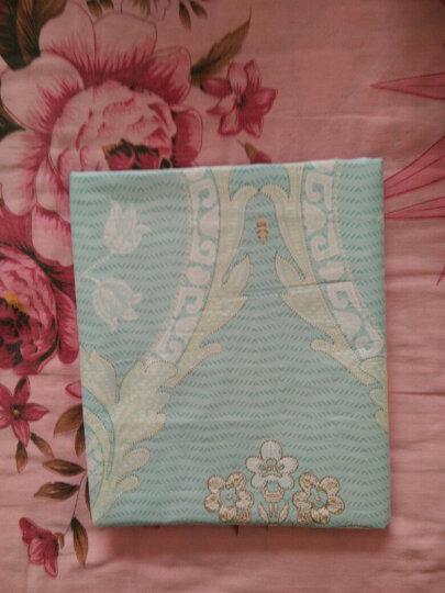 艾薇 床单家纺 全棉斜纹印花被单 双人纯棉床单 单件 时尚巴黎 1.5/1.8米床 230*250cm 晒单图