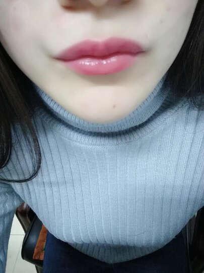 英国(MeMeMe Pro)媚黛尔口红 天使之吻滋润唇膏 滋润保湿显色 03西柚色 晒单图