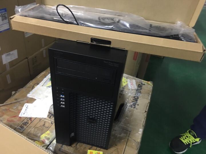 戴尔(DELL) T3420/T3620塔式图形工作站电脑主机 Precision 3420加配256G固态 I7-6700/64G/2T/P600-2G显卡 晒单图