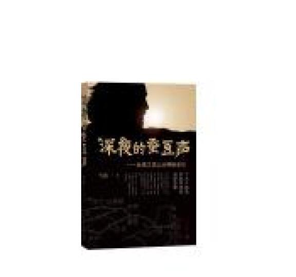 深夜的蚕豆声:丝绸之路上的神秘采访 晒单图